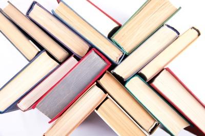 Pattern of books