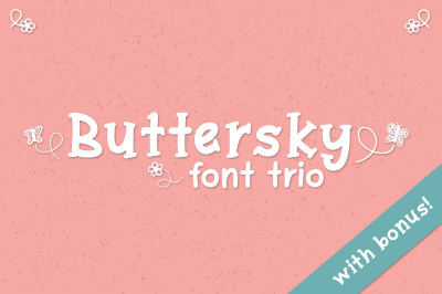 Buttersky