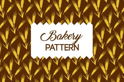 Bakery Pattern