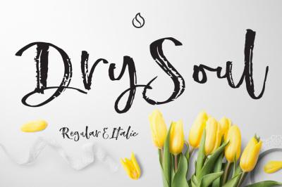 Dry Soul