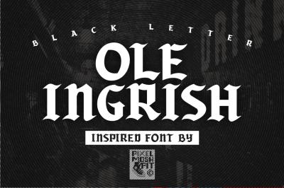 Ole Ingrish