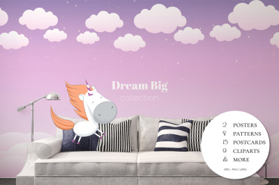 Dream Big Collection