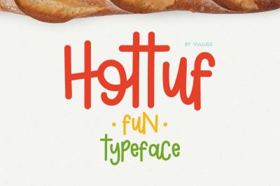 Hottuf