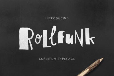 Rollfunk