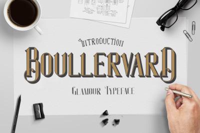 Boullevard