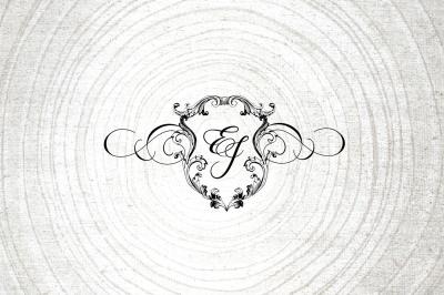 Luxury Wedding Logo