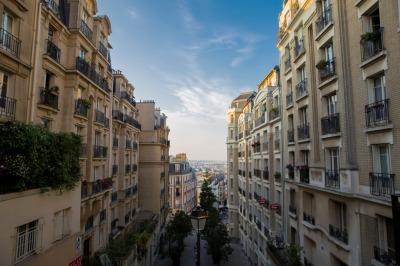 Windows of Paris