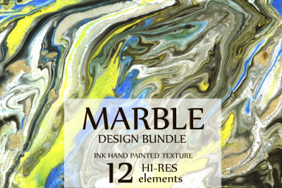 Marble. Design paper texture
