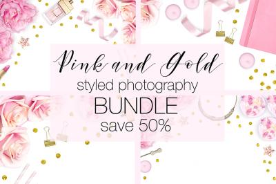 Pretty Stock Photography Bundle