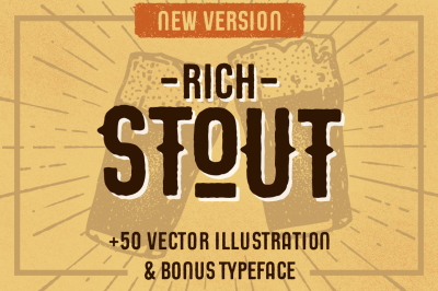 STOUT • New Version!