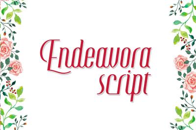 Endeavora Script
