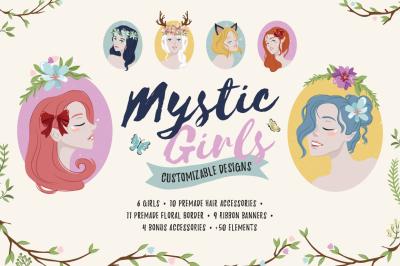 Mystic Girls