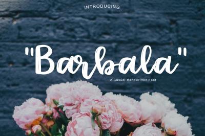 Barbala