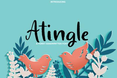 Atingle