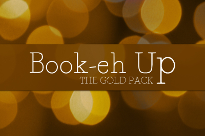 Book-eh-Up Gold Pack