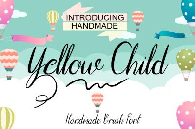 Yellow Child Script
