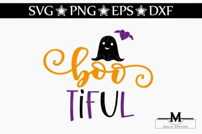 Bootiful SVG