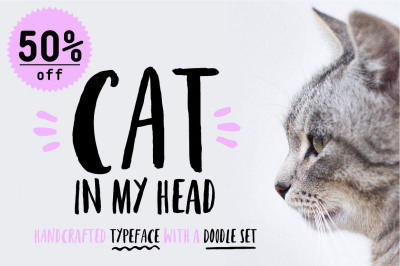 Cat In My Head