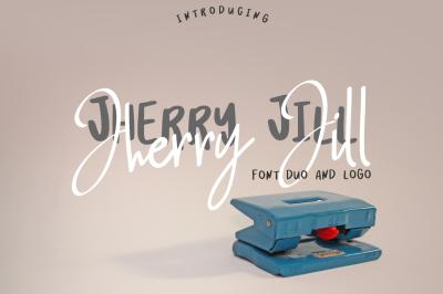 Jherry Jill