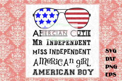 Patriotic Kids Sayings