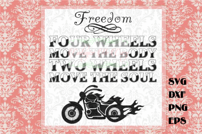 Motorcycle Freedom