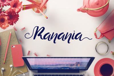 Ranania