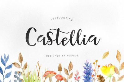Castellia