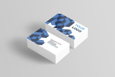 Business Card VOL-1