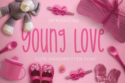 Young Love ($1 Limited Time Offer)