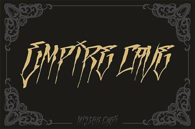 EmpireCave