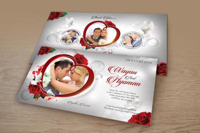 Wedding Invitation II