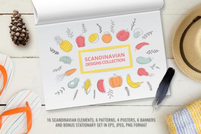 Scandinavian Designs Collection