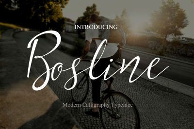 Bosline
