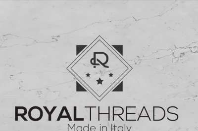 ROYAL THREADS LOGO