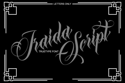 Iraida Script