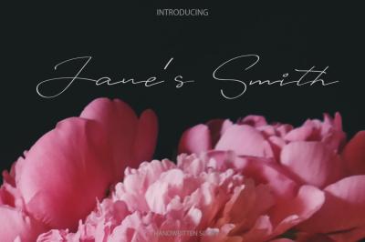 Janes Smith