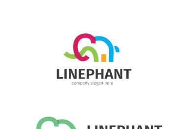 Linephant Logo