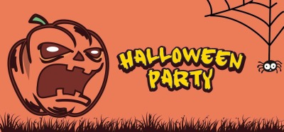 Happy Halloween Party Poster and Card vector