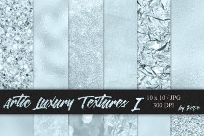Artic Luxury Textures I