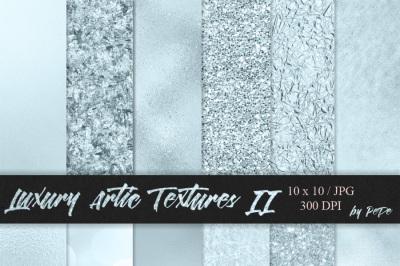 Artic Luxury Textures II