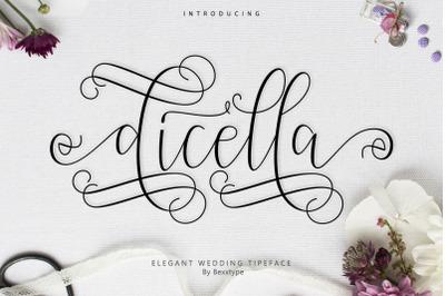 Dicella Script