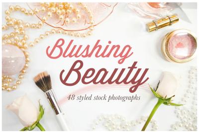 Blushing Beauty Photo Bundle