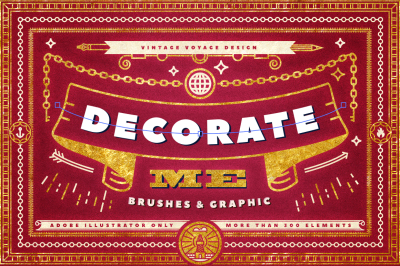Decorate Me! Graphic Creator