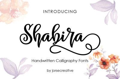 Shabira
