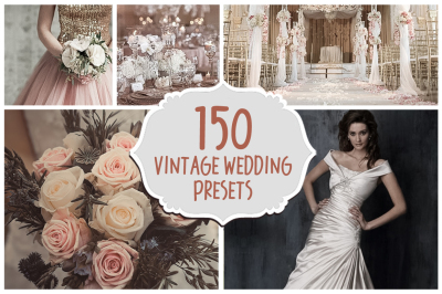 150+ Lightroom Presets Big Discount Bundle