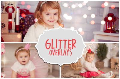 50 Blowing Glitter Photoshop Overlays, Glitter Overlays, Photoshop Overlays, Photo Overlays, Winter Overlay, 50 Glitter Overlays