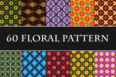 Floral Pattern Bundel