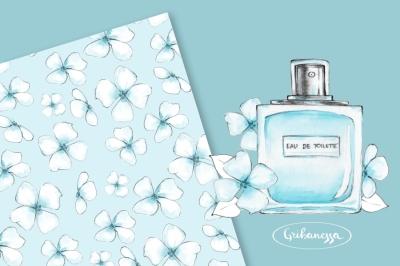 Perfume set