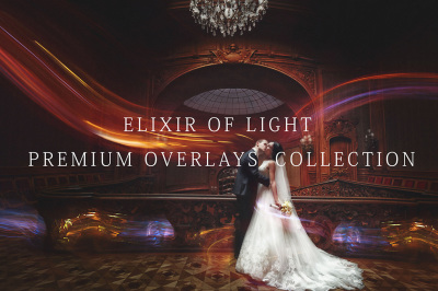 Premium Overlays Collection