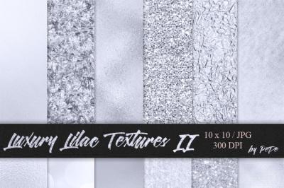 Lilac Luxury Textures II